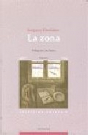 Imagen de cubierta: LA ZONA