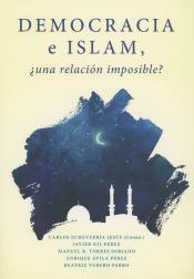 Imagen de cubierta: DEMOCRACIA E ISLAM