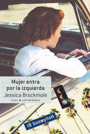 Imagen de cubierta: MUJER ENTRA POR LA IZQUIERDA