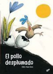 Imagen de cubierta: EL POLLO DESPLUMADO