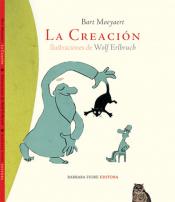 Imagen de cubierta: LA CREACIÓN
