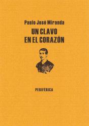 Imagen de cubierta: UN CLAVO EN EL CORAZÓN