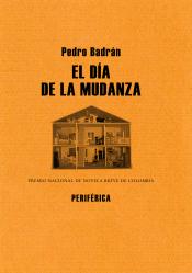 Imagen de cubierta: EL DÍA DE LA MUDANZA