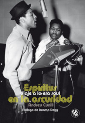 Imagen de cubierta: ESPÍRITUS EN LA OSCURIDAD : VIAJE A LA ERA SOUL