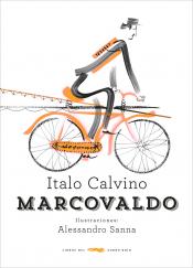 Imagen de cubierta: MARCOVALDO