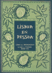 Imagen de cubierta: LISBOA EN PESSOA