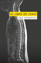 Imagen de cubierta: EL LIBRO DE JOAN
