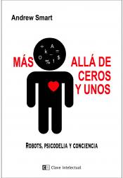 Imagen de cubierta: MÁS ALLÁ DE CEROS Y UNOS