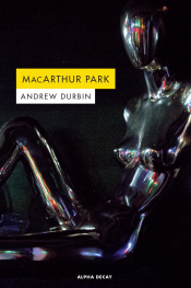 Imagen de cubierta: MACARTHUR PARK
