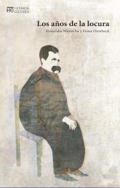 Imagen de cubierta: LOS AÑOS DE LA LOCURA