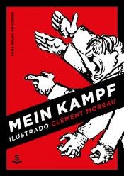 Imagen de cubierta: MEIN KAMPF