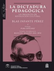 Imagen de cubierta: LA DICTADURA PEDAGOGICA