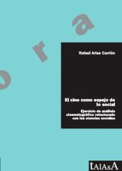 Imagen de cubierta: EL CINE COMO ESPEJO DE LO SOCIAL