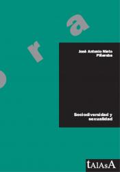 Imagen de cubierta: SOCIODIVERSIDAD Y SEXUALIDAD