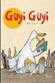 Imagen de cubierta: GUYI GUYI