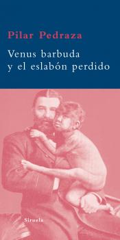 Imagen de cubierta: VENUS BARBUDA Y EL ESLABON PERDIDO BA-25