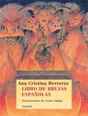 Imagen de cubierta: LIBROS DE BRUJAS ESPAÑOLAS