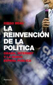 Imagen de cubierta: LA REINVENCIÓN DE LA POLÍTICA