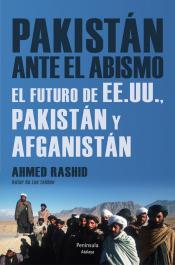 Imagen de cubierta: PAKISTAN ANTE EL ABISMO