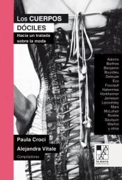 Imagen de cubierta: CUERPOS DOCILES