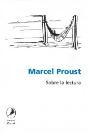 Imagen de cubierta: SOBRE LA LECTURA