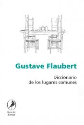 Imagen de cubierta: DICCIONARIO DE LOS LUGARES COMUNES