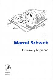 Imagen de cubierta: EL TERROR Y LA PIEDAD
