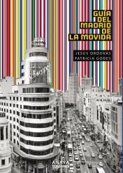 Imagen de cubierta: GUÍA DEL MADRID DE LA MOVIDA