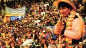 Imagen Evo Morales