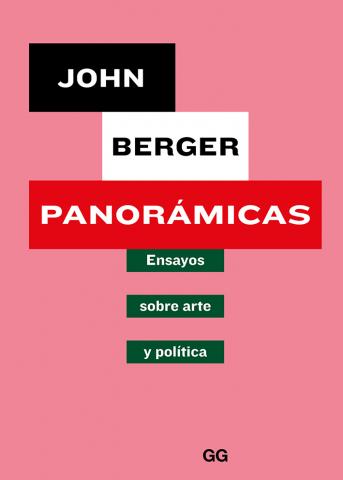 Imagen de cubierta: PANORÁMICAS
