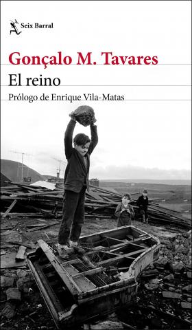 Imagen de cubierta: EL REINO