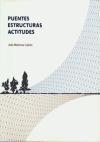 Imagen de cubierta: PUENTES ESTRUCTURAS ACTITUDES