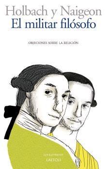 Imagen de cubierta: EL MILITAR FILÓSOFO