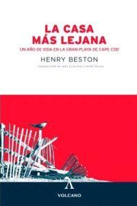 Imagen de cubierta: LA CASA MÁS LEJANA