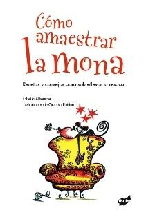 Imagen de cubierta: CÓMO AMAESTRAR LA MONA