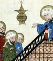 Al-Biruni, matemático s.X
