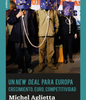 Portada Un New Deal para Europa